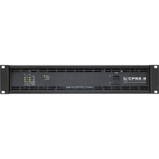 Electro Voice CPS2.6 2x 600W Power Amplifier F.01U.076.842