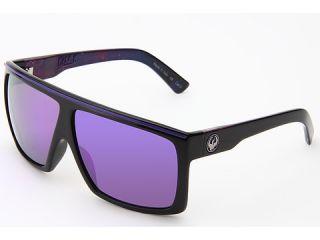 Dragon Alliance Fame Purple Nebula/Purple Ion