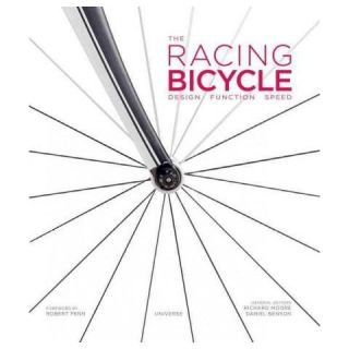 The Racing Bicycle (Hardcover)