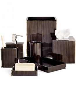 Hotel Collection, Wood Veneer Collection, Only at   Bathroom
