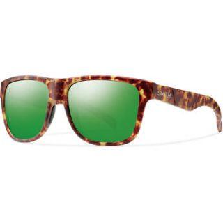 Smith Optics Lowdown XL Mens Sunglasses with Green LXPCGMMYT