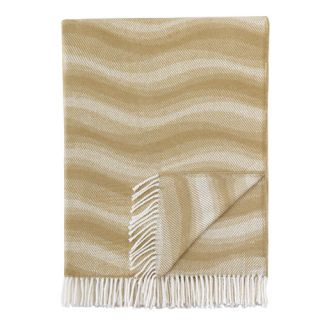 London Colindale Blanket by Hen Feathers