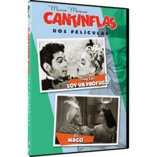 Cantinflas Dos Peliculas: Soy Un Profugo / El Mago