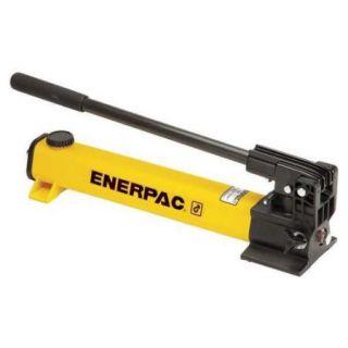ENERPAC P391 Hand Pump, 1 Speed, 10, 000 psi, 55 cu in