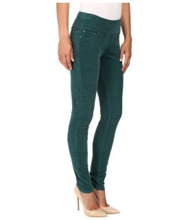 Jag Jeans Nora Pull On Skinny 18 Wale Corduroy Shade Teal