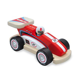Indigo Jamm Racing Rocky Toy Car   19458971   Shopping