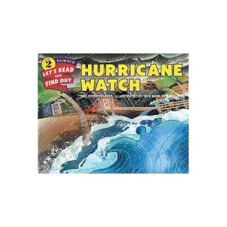 Hurricane Watch ( Lets read and find out Science, Level 2) (Paperback