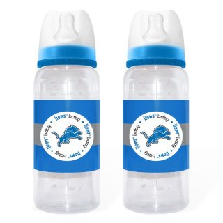 Detroit Lions 2 piece Baby Bottle Set   17691274