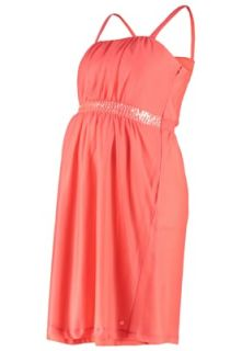 Esprit Maternity Cocktail dress / Party dress   coral orange
