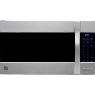 Kenmore Elite 1.5 cu ft. Convection Microwave: CombiCook at