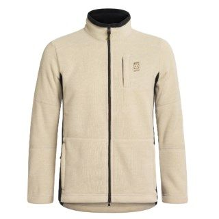 66° North Kjolut Polartec® Fleece Jacket (For Men) 1199Y 40
