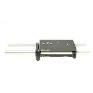 Chrosziel LWS 15 HD Baseplate with 15mm Rods for Sony C 401 454