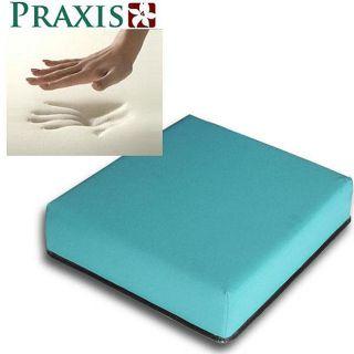 Praxis Large Size Memory Foam Mobility Cushion  ™ Shopping