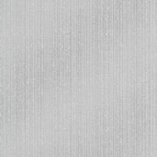 Kenneth James 56 sq. ft. Comares Pewter Stripe Texture Wallpaper 2618 21363
