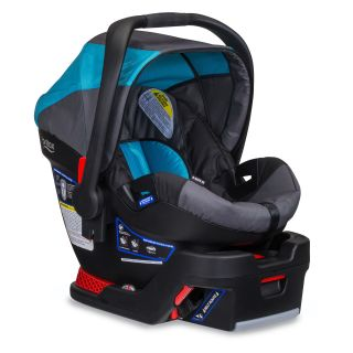 B.O.B. B Safe 35 Infant Car Seat   Lagoon   Car Seats