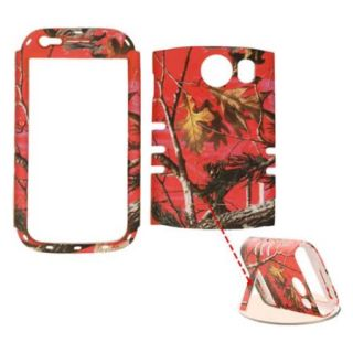Unlimited Cellular Rocker Snap On Case for Samsung Ace   Hunter Series