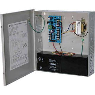 ALTRONIX AL175ULX 115VAC Power Supply/Charger AL175ULX