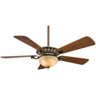 Minka Aire 52 Volterra 5 Blade Ceiling Fan