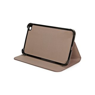 Montblanc Meisterstuck Selection Beige Leather Case for Samsung Galaxy