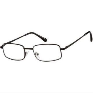 Readers The Bedford +2.50 Black Reading Glasses