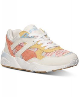 Puma Womens R698 Casual Sneakers from Finish Line   Finish Line