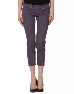 Dondup Denim Pants   Women Dondup Denim Pants   42322780