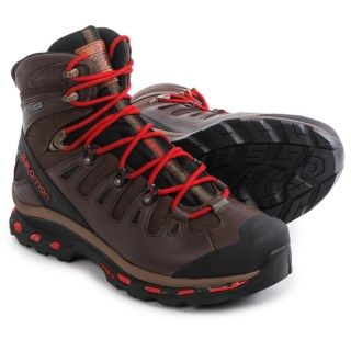 Salomon Quest Origins Gore Tex® Hiking Boots (For Men) 33