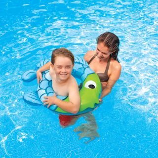 Swimline Cookie Float and Ice Cream Dream Float 2 Pack Inflatable for