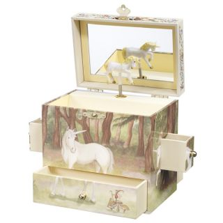 Enchantmints Unicorn Music and Treasure Box   18199227