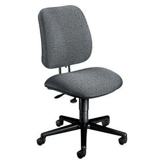 HON Task Chair   Grey/Black