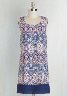 Cast a Wide Chansonette Dress  Mod Retro Vintage Dresses