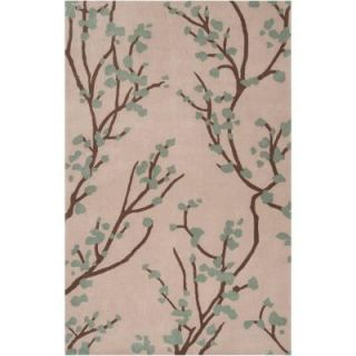 Surya Angelo Home Dried Oregano 5 ft. x 7 ft. 6 in. Area Rug HDP2001 576