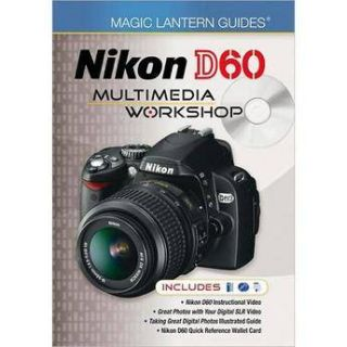 Sterling Publishing Book/DVD: Magic Lantern 9781600595721