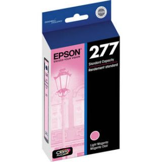 Epson 277 Claria Photo Hi Definition Ink Cartridge T277620