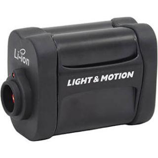 Light & Motion  6 Cell Battery 804 0065 B