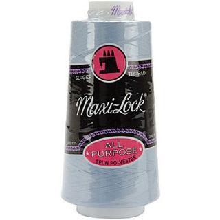 Maxi Lock Cone Thread, Blue Mist, 3000 Yards