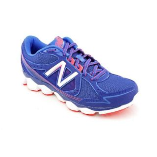 New Balance Womens W750 Mesh Athletic Shoe (Size 7 )