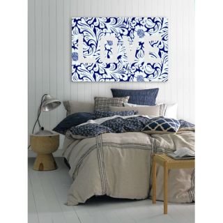 Blakely Home Love Graphic Art on Wrapped Canvas by Oliver Gal