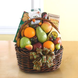 Fruit Harvest Gift Basket   Gift Baskets by Occasion