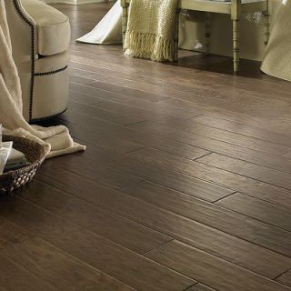 Chestnut Hill 5 Engineered Hickory Hardwood Flooring in Winchester by
