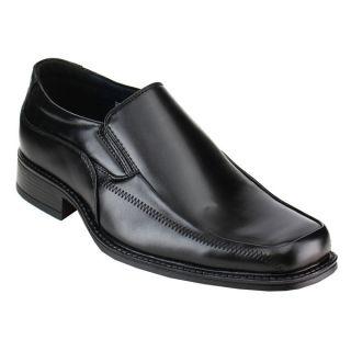 Funtasma Jazz 03 Mens 3.5 Inch Heel Platform Monk Strap Slip On