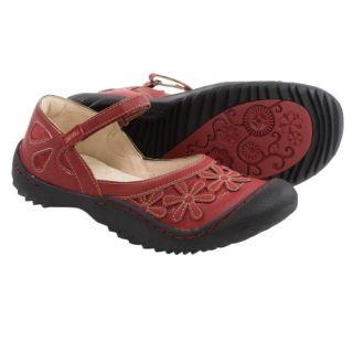 Jambu Rosetta Mary Jane Shoes (For Women) 108WA 49