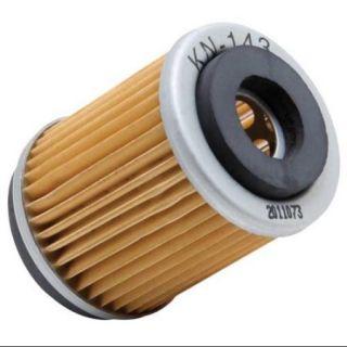 K&N Engineering Oil Filter Fits 86 87 Yamaha TT225