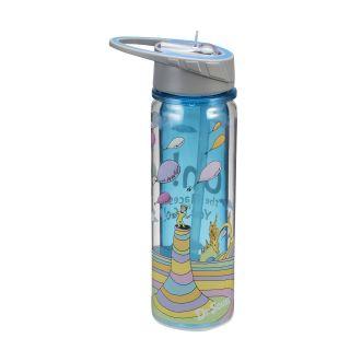 Vandor LLC Dr. Seuss Oh the Places 18 Oz. Tritan Water Bottle