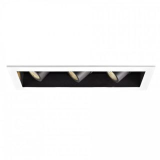 Light LED Precision Module Recessed Trim by WAC Lighting