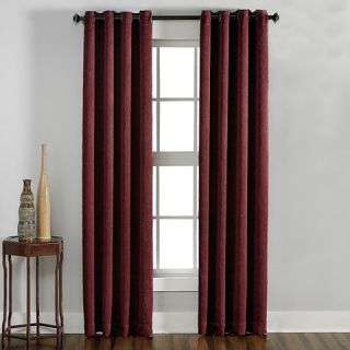 Curtainworks Lenox Room Darkening Curtain Panel