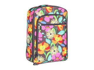 Vera Bradley Luggage 22 Rolling Carry On