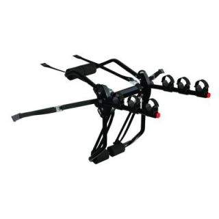 Highland Axis 3 Trunk Mount 3 Bike Rack 1374000
