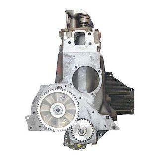 Spartan/ATK Engines Spartan Remanufactured Chevy Engine DC81