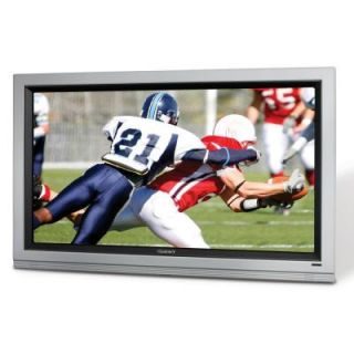 SunBriteTV Signature Series Weatherproof 46 in. Class LCD 1080P 60Hz Outdoor HDTV   Silver DISCONTINUED SB 4660HD SL
